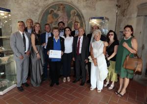 Certaldo Premio Boccaccio 2016